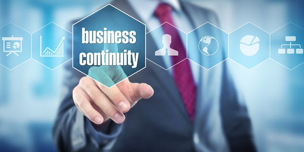 The Importance of a Business Continuity Plan